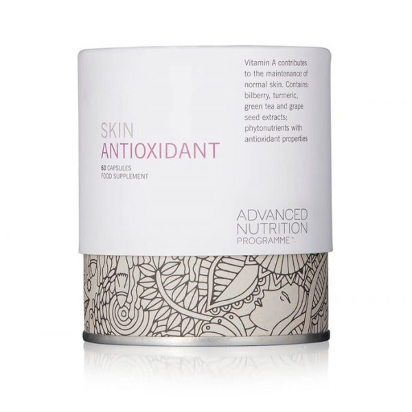 Advanced Nutrition Programme Skin Antioxidant - 60 capsules