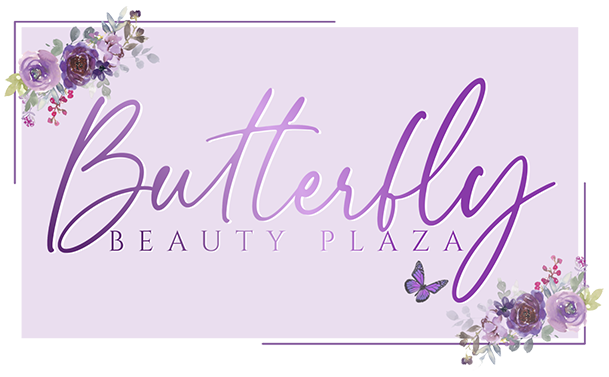 Butterfly Beauty Plaza Logo
